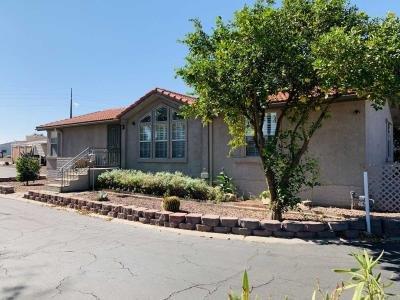 Mobile Home at 7570 E. Speedway #615 Tucson, AZ 85710