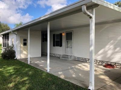 Mobile Home at 14316 Nieves Circle Winter Garden, FL 34787