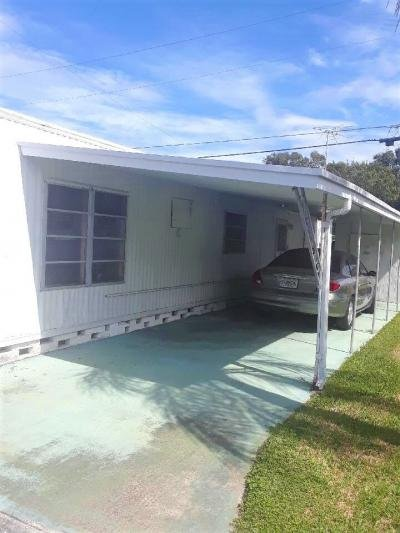 Mobile Home at 1280 Lakeview Rd # 208 Clearwater, FL 33756