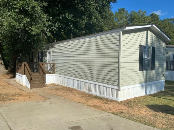 2008 CLAYTON-WAYCROSS Mobile Home For Rent