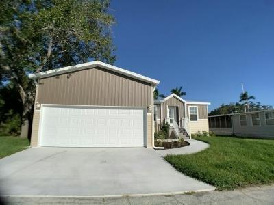 Mobile Home at 100 Holland Street (Site 1171) Ellenton, FL 34222