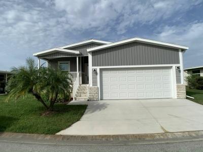 Mobile Home at 3819 Sunset Drive (Site 3509) Ellenton, FL 34222