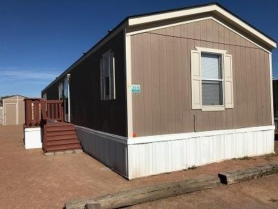 Mobile Home at 1751 W Hadley Avenue #10 Las Cruces, NM 88005