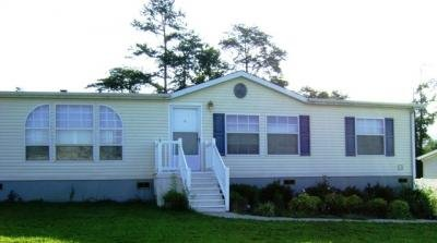 Mobile Home at 7705 Wind Chime Circle Lot 49 Knoxville, TN 37918