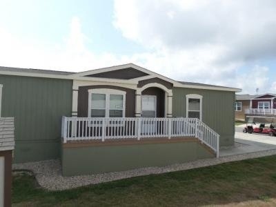 Mobile Home at 7460 Kitty Hawk Road Site 288 Converse, TX 78109