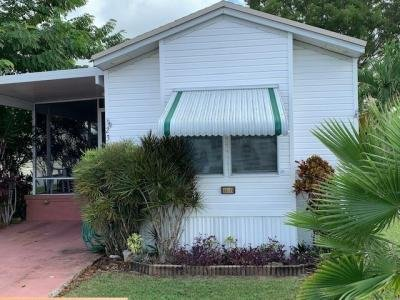 Mobile Home at 34467 Sw 187 Rd Homestead, FL 33034