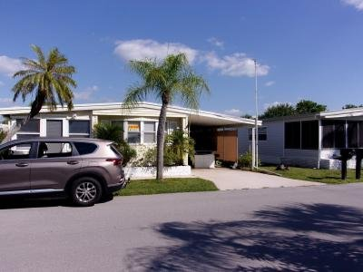 Mobile Home at 12 Oneida Drive Fort Myers Beach, FL 33931