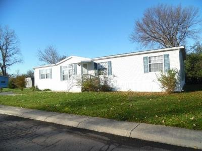 Mobile Home at 29487 Pine Flat Rock, MI 48134