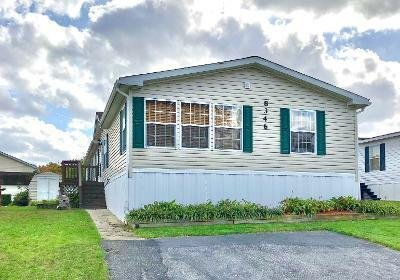 Mobile Home at 8346 Ashwood Road Jessup, MD 20794