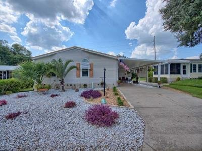 Mobile Home at 206 Maple Dr Lady Lake, FL 32159