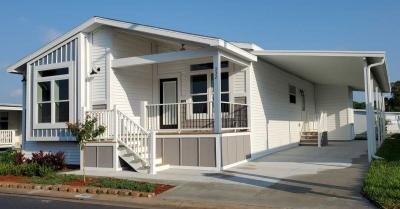 Mobile Home at 5200 28Th Street North #332 Saint Petersburg, FL 33714