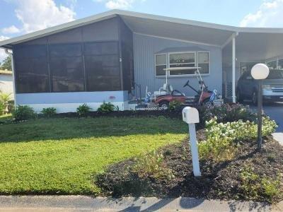 Mobile Home at 5104 Windmill Manor Avenue Bradenton, FL 34203