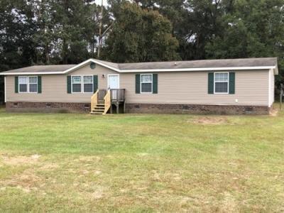 Mobile Home at 124 Cheyenne Rd Fairmont, NC 28340