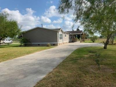 Mobile Home at 32985 Lago Viejo Dr Santa Maria, TX 78592
