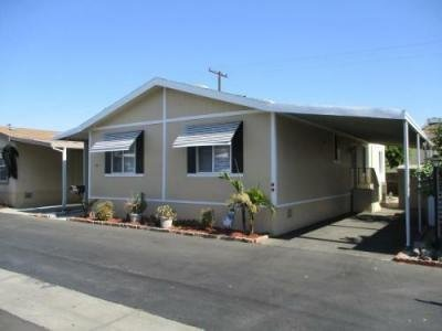 Mobile Home at 200 N Grand Ave Spc 20 Anaheim, CA 92801