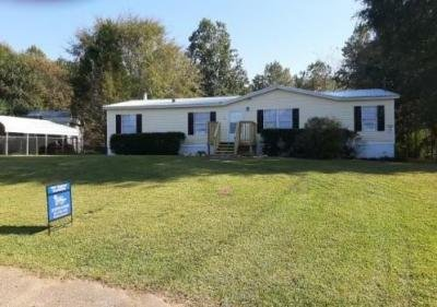 Mobile Home at 47 Lee Road 638 Salem, AL 36874