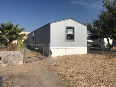 Mobile Home at 5800 Stern Dr Trlr C18 Las Cruces, NM 88001