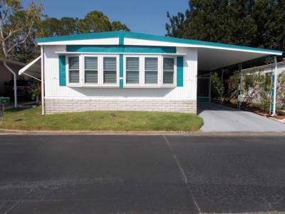 Mobile Home at 2001 83 Ave N # 1037 Saint Petersburg, FL 33702