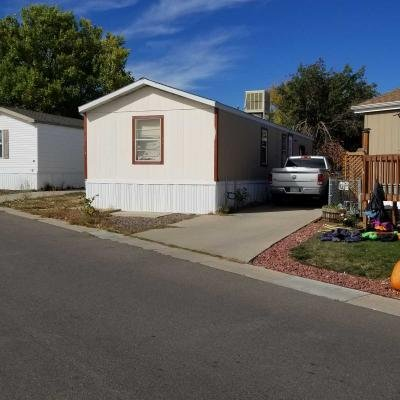 Mobile Home at 85 W 4Th Golden, CO 80401