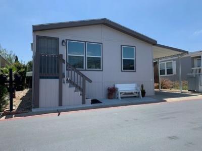 Mobile Home at 12827 Estrella Vista #286 Poway, CA 92064
