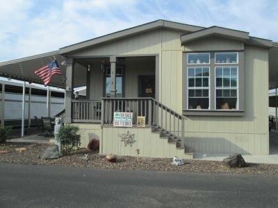 Mobile Home at 11250 E State Rt 69 # 2118 Prescott Valley, AZ 86312