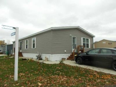 Mobile Home at 01-1626 Torey Trl Grand Rapids, MI 49534