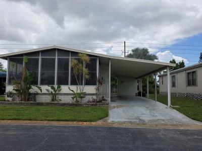 Mobile Home at 5200 28Th Street North #674 Saint Petersburg, FL 33714