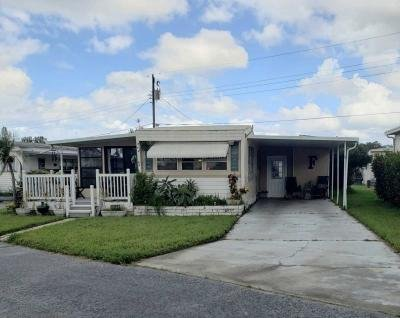 Mobile Home at 6515 15Th St E #g-6 Sarasota, FL 34243