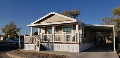Mobile Home at 709 Elk Dr Se Albuquerque, NM 87123