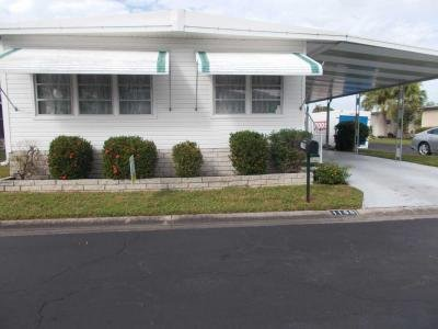 Mobile Home at 2001 83 Ave N Saint Petersburg, FL 33702