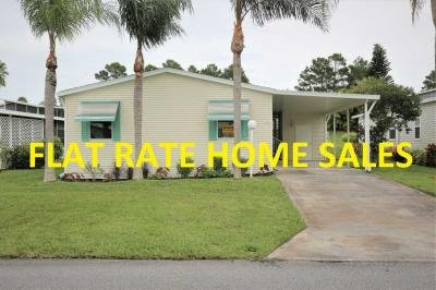 Mobile Home at 2060 E Lakeview Drive Sebastian, FL 32958