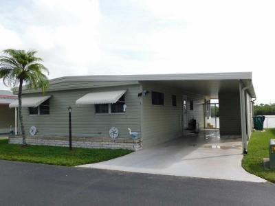 Mobile Home at 327 3Rd St Dr W #14 Palmetto, FL 34221