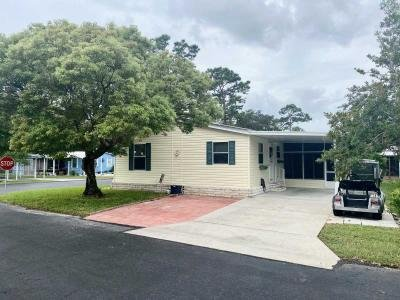 Mobile Home at 12331 Corvette Lane Brooksville, FL 34614