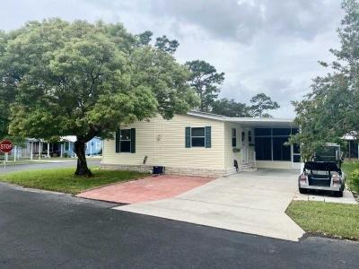 Mobile Home at 12331 Corvette Lane Brooksville, FL 34614