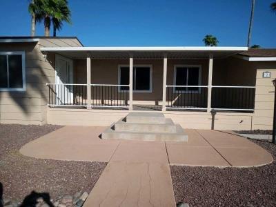 Mobile Home at 9302 E. Broadway Rd, #2 Mesa, AZ 85208