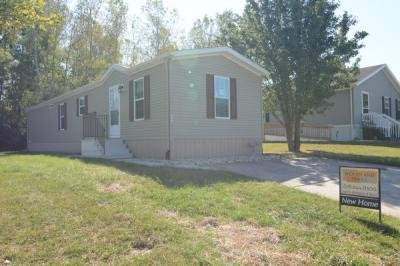 Mobile Home at 171 Woodland Trails Dr Collinsville, IL 62234