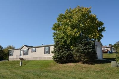 Mobile Home at 123 Wild Horse Crossing Collinsville, IL 62234