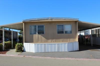 Mobile Home at 28869 Pluto St. Hayward, CA 94544