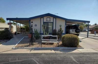 Mobile Home at 3036 E Utopia #1 Phoenix, AZ 85050