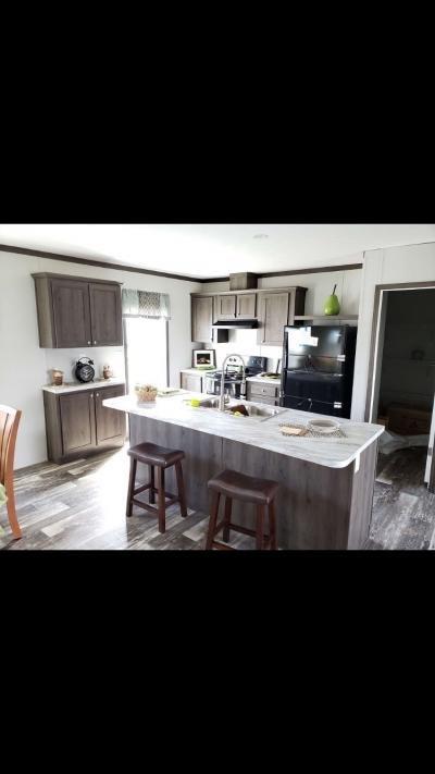 Mobile Home at Albevanna Spring Road Scottsville, VA 24590