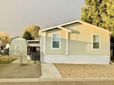 Mobile Home at 12205 Perry St #261 Broomfield, CO 80020