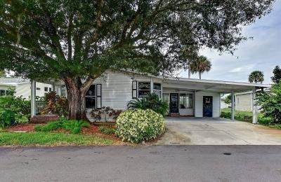 Mobile Home at 219 Los Demas Edgewater, FL 32141