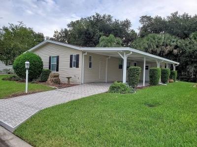 Mobile Home at 8 Winthrop Lane Flagler Beach, FL 32136