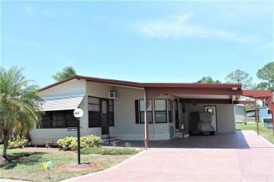 Mobile Home at 435 SE Snead Cr Avon Park, FL 33825