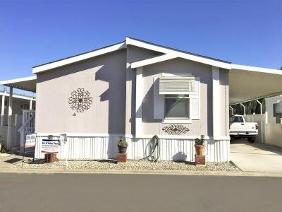 Mobile Home at 6212 Gettysburg Ln., Site #90 Citrus Heights, CA 95621