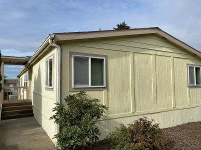 Mobile Home at 14941 S Bayberry Dr Oregon City, OR 97045