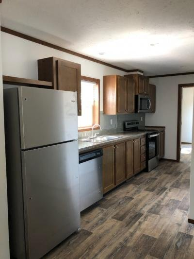 Mobile Home at 1424 W Harbour Lot 149 Lincoln, NE 68522