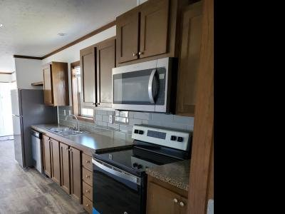 Mobile Home at 1005 Gordon St Lot 213 Lincoln, NE 68522