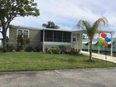 Mobile Home at 7822 Medusa Drive Hudson, FL 34667