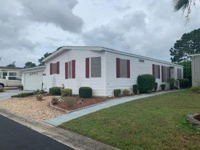 Mobile Home at 2117 Bayou Drive South Ruskin, FL 33570